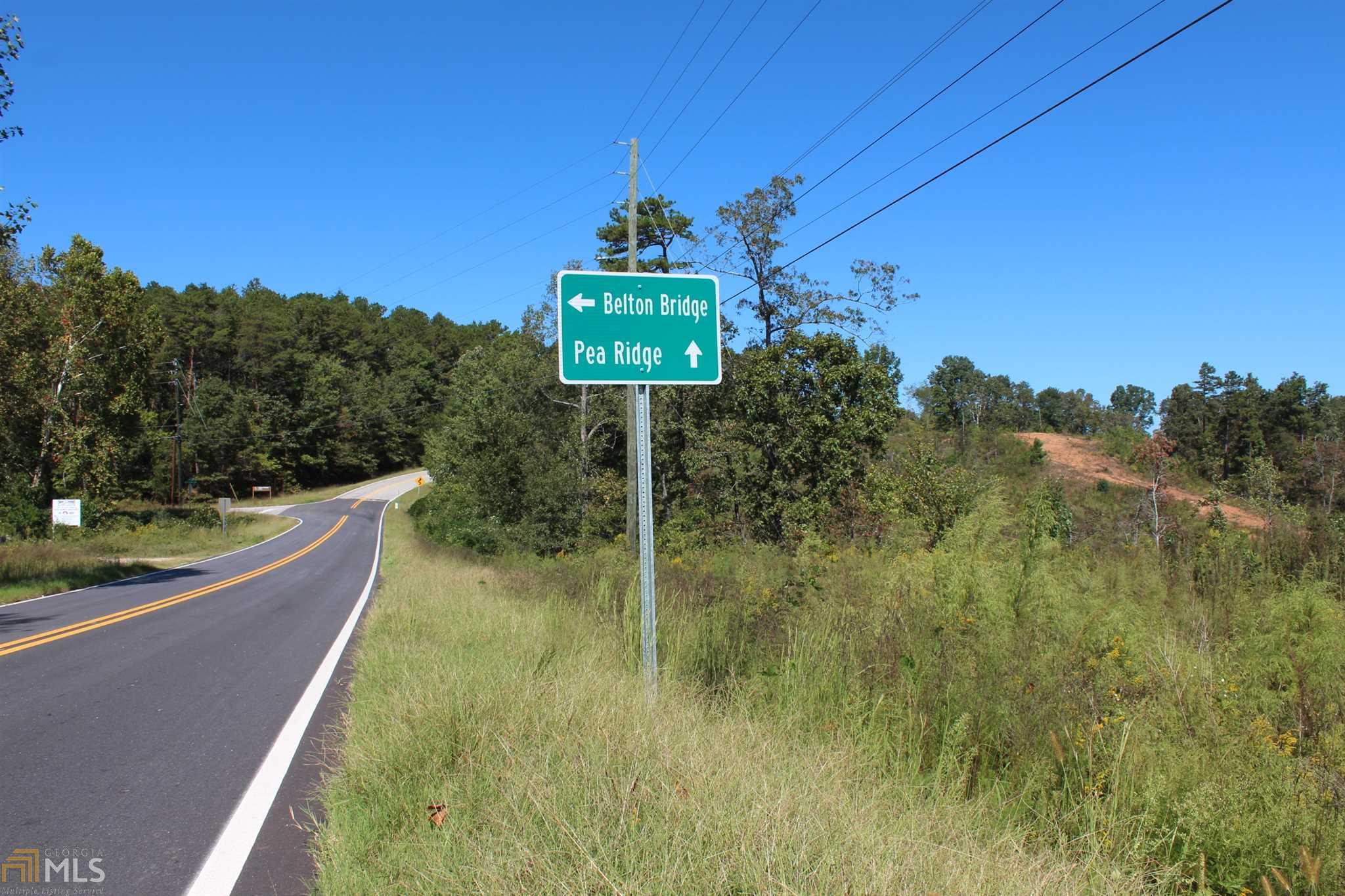 7510 Pea Ridge Road, Lula, GA 30554