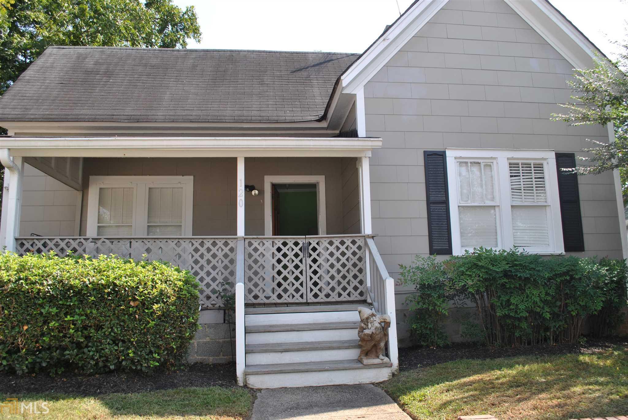 120 Summit Street, Gainesville, GA 30501