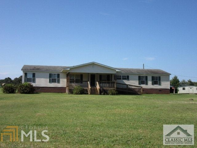 825 Arnoldsville Rd, Winterville, GA 30683