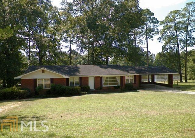 108 Crestview Dr, East Dublin, GA 31027