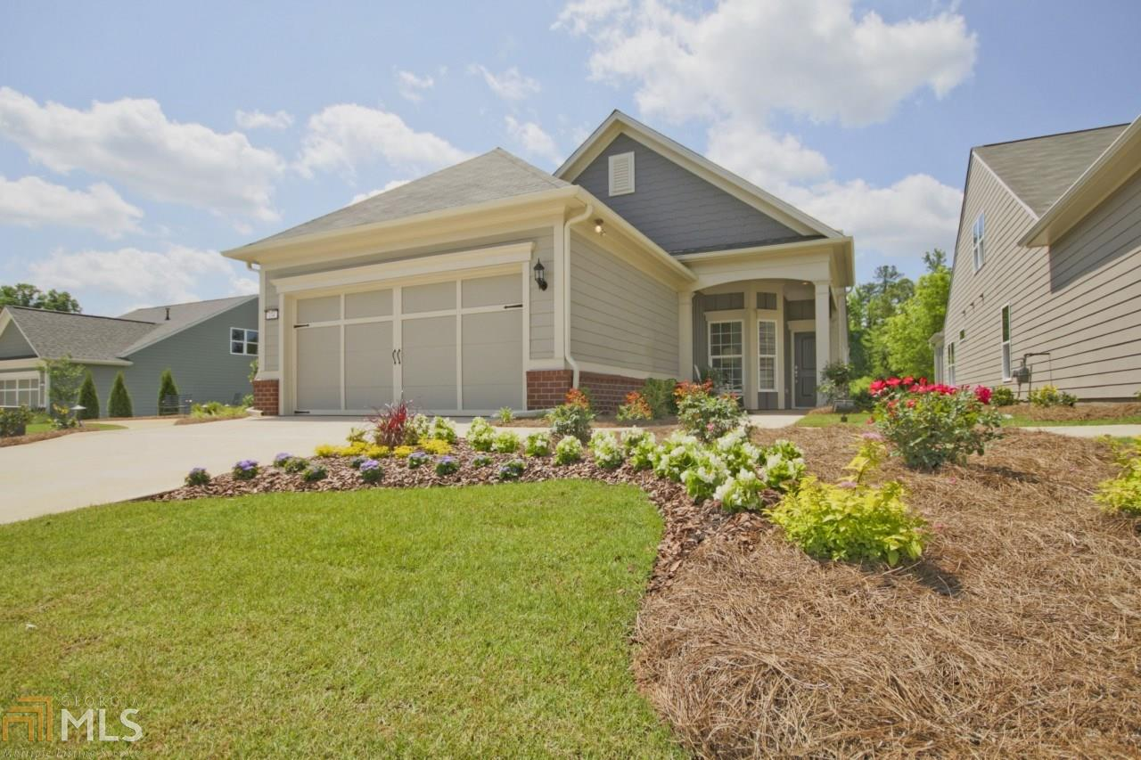 508 Beautyberry Drive, Griffin, GA 30223