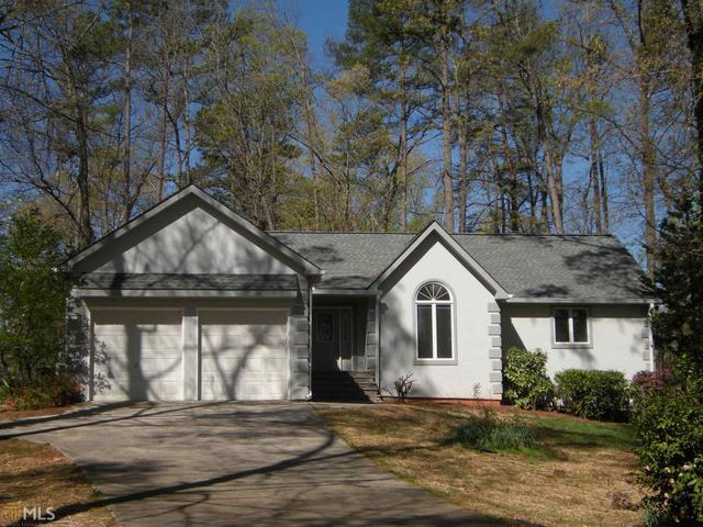 419 Thornwood Cir #20, Mount Airy, GA 30563