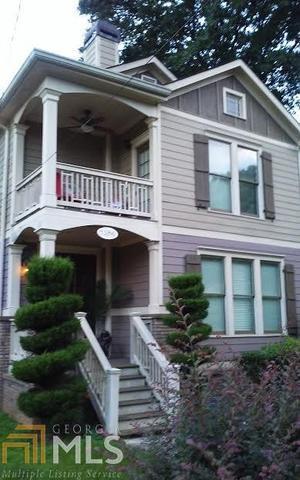 1356 Mercer Ave, Atlanta, GA 30344
