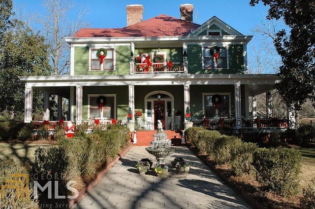 171 Fairplay St, Rutledge, GA 30663