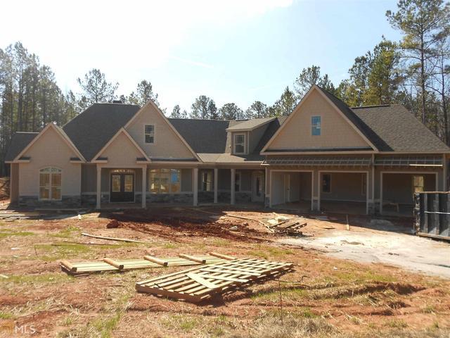 0 Clearview Estates Dr #22, Newnan, GA 30265