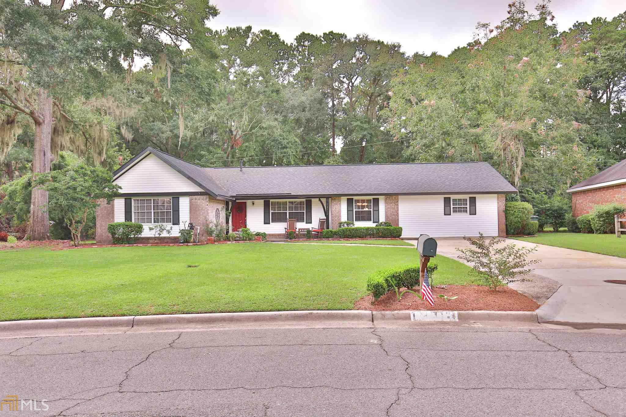 13112 Spanish Moss Road, Savannah, GA 31419
