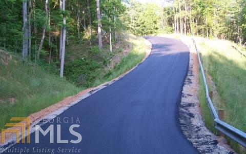 0 Trails End #LOT 1, Young Harris, GA 30582