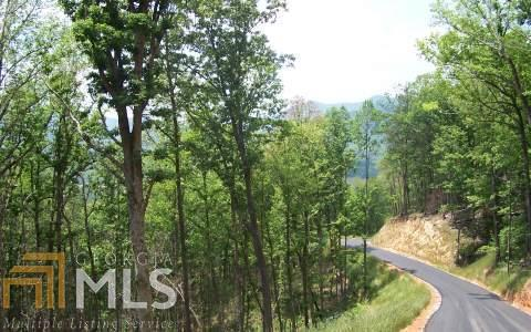0 Trails End #LOT 2, Young Harris, GA 30582