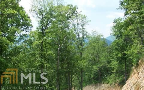 0 Trails End #LOT 4, Young Harris, GA 30582