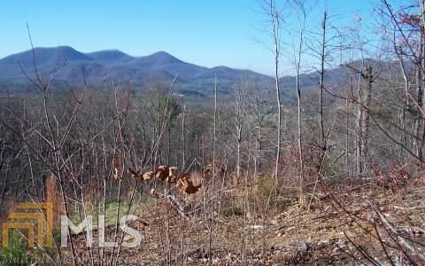 0 Trails End #LOT 7, Young Harris, GA 30582