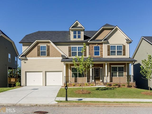 3758 Lake Haven Way, Atlanta, GA 30349