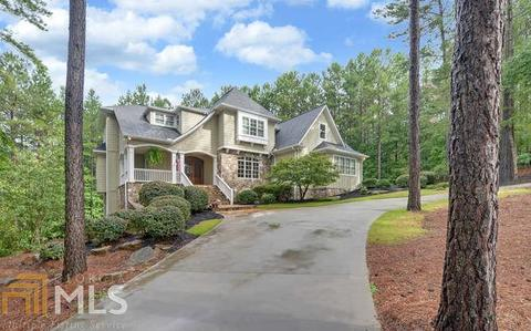 115 Golden Ct, Clarkesville, GA 30523