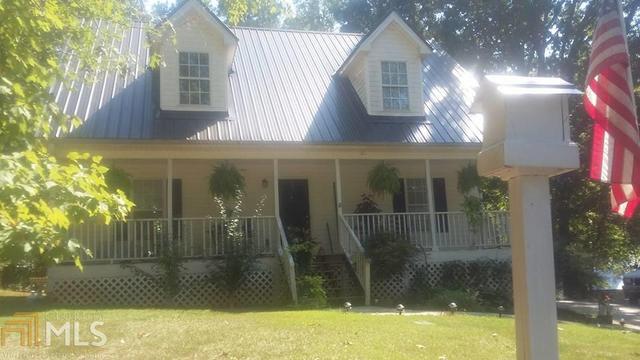 349 Pelican Cir, Monticello, GA 31064