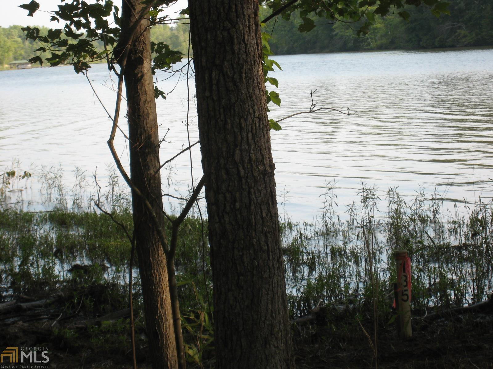 0 Lake Crest #133, Sparta, GA 31087