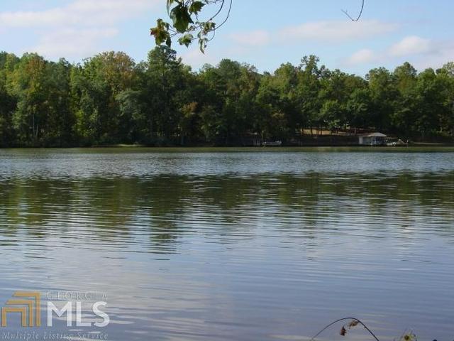 0 Lake Crst #133, Sparta, GA 31087