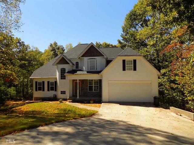 140 Magnolia Rdg, Summerville, GA 30747