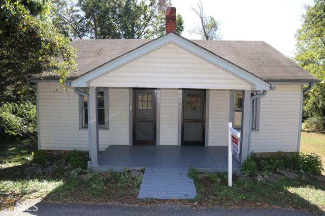 184 Danielsville St, Jefferson, GA 30549