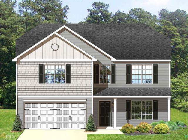 1160 Pebble Ridge Dr, Hampton, GA 30228