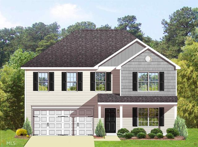 1158 Pebble Ridge Dr, Hampton, GA 30228