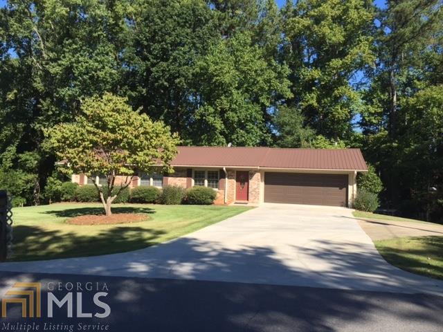 1211 Arrowhead Rd, Watkinsville, GA 30677