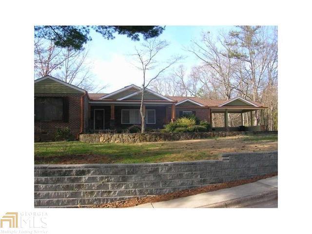 632 Dixon Dr, Gainesville, GA 30501