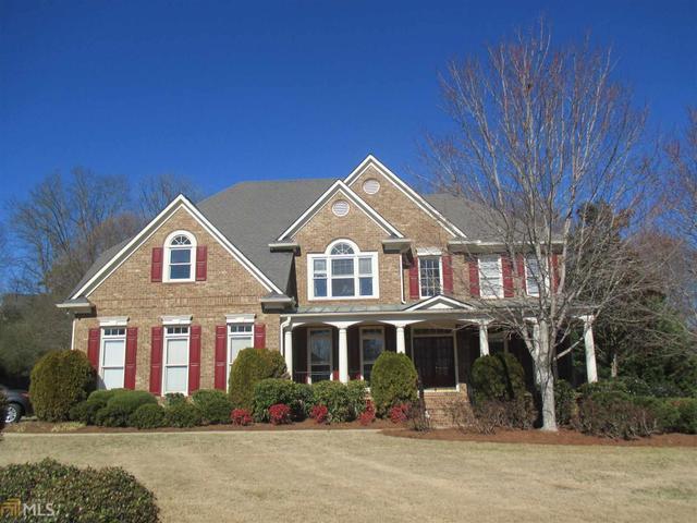272 Grandmar Chase, Canton, GA 30115