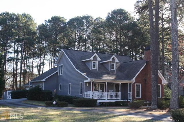 2318 Radbury Ln, Snellville, GA 30078