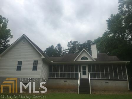214 Log Cabin Road, Milledgeville, GA 31061