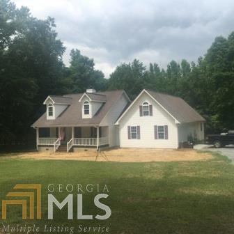 214 Log Cabin Rd, Milledgeville, GA 31061