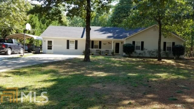 116 W Jessica Ln, Hampton, GA 30228