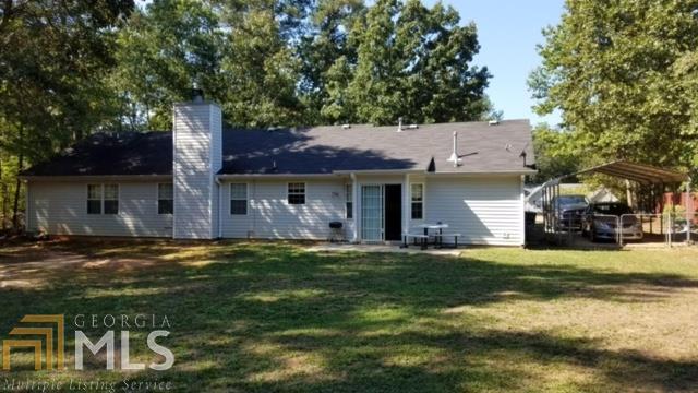 116 W Jessica Lane, Hampton, GA 30228