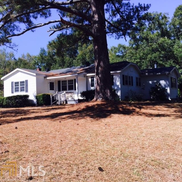 651 Greensboro Road, Eatonton, GA 31024