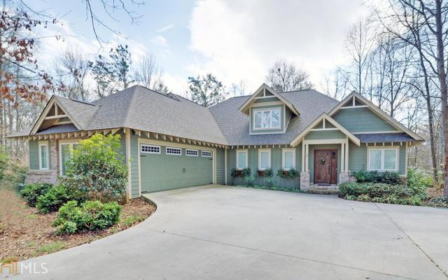 8 Saliba Way, Hartwell, GA 30643