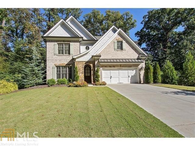 1056 Mabry Oaks Dr, Atlanta, GA 30319