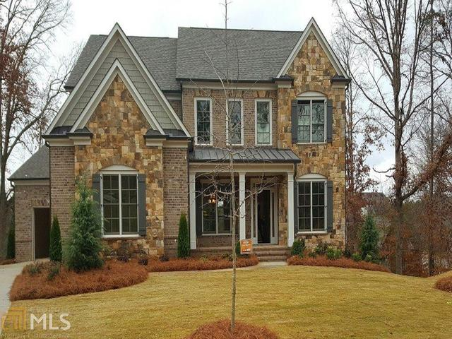 20 Spalding Ct, Sandy Springs, GA 30350