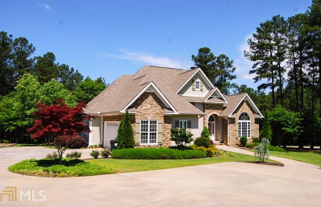 191 Greystone Drive, Milledgeville, GA 31061
