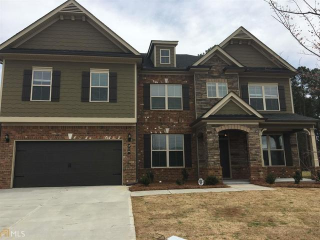 319 Hillgrove Dr, Holly Springs, GA 30115
