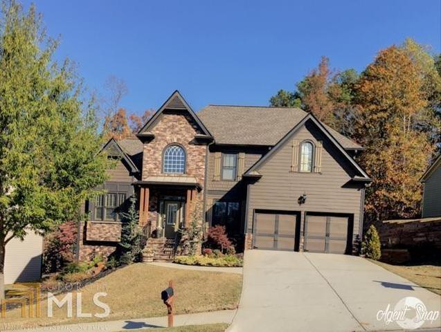 412 Pine Bluff Dr, Dallas, GA 30157
