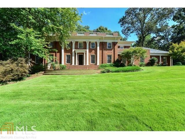 984 Foxcroft Rd, Atlanta, GA 30327