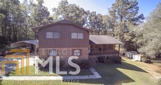3459 Old Hightower Trail, Loganville, GA 30052