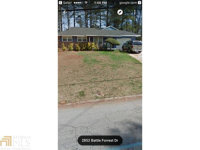 2852 Battle Forrest Dr, Decatur, GA 30034