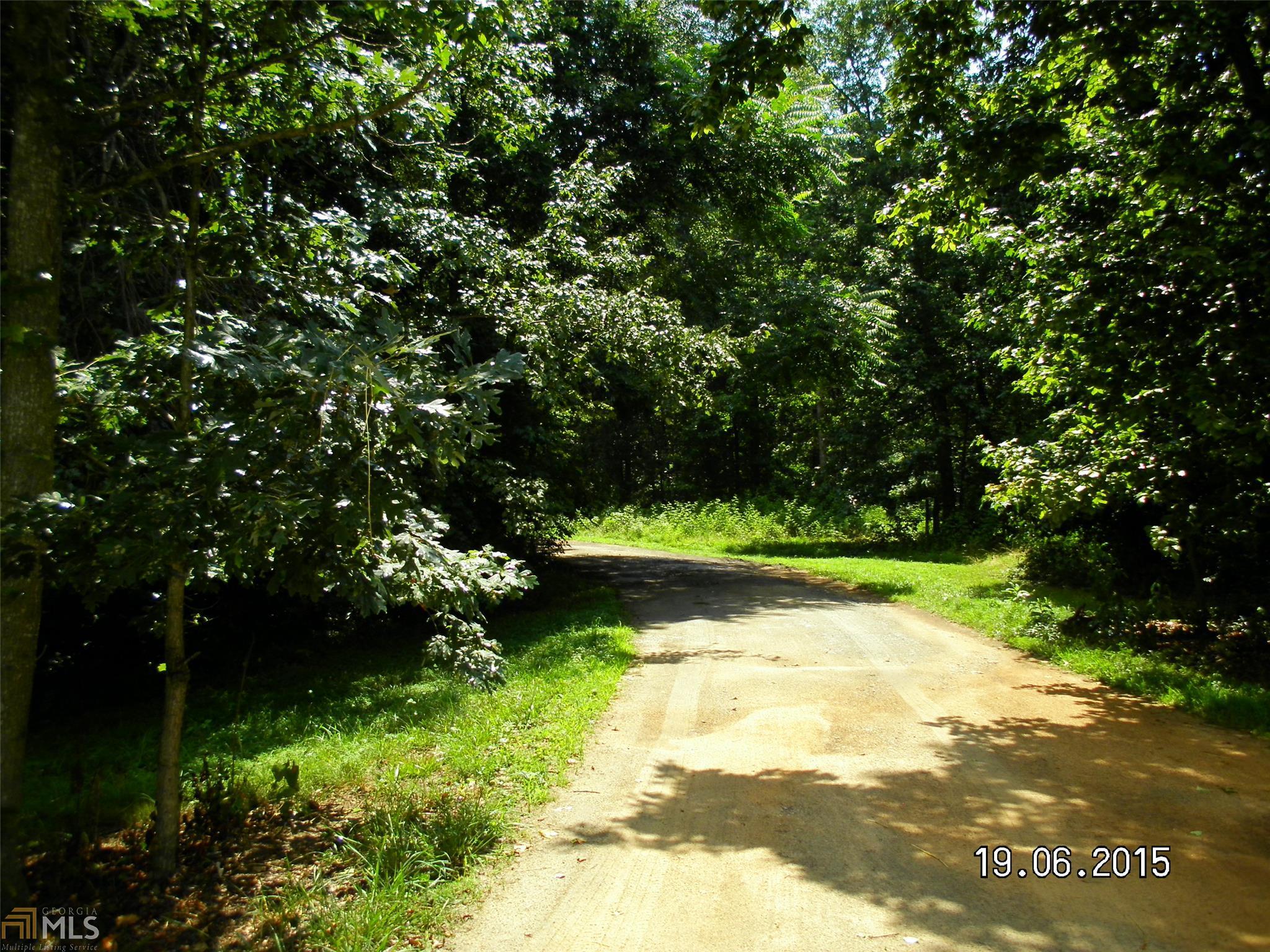 0 Crane Trail #C, Cleveland, GA 30528