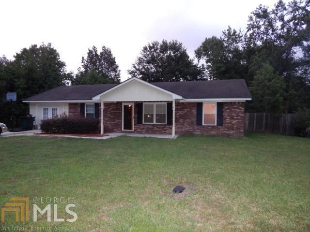170 W Magnolia, Kingsland, GA 31548