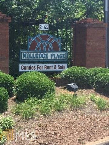 2165 S Milledge Ave #A9, Athens, GA 30605