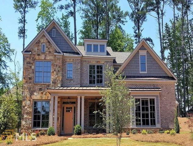 2781 Oak Glen Manor Rd #10, Decatur, GA 30033