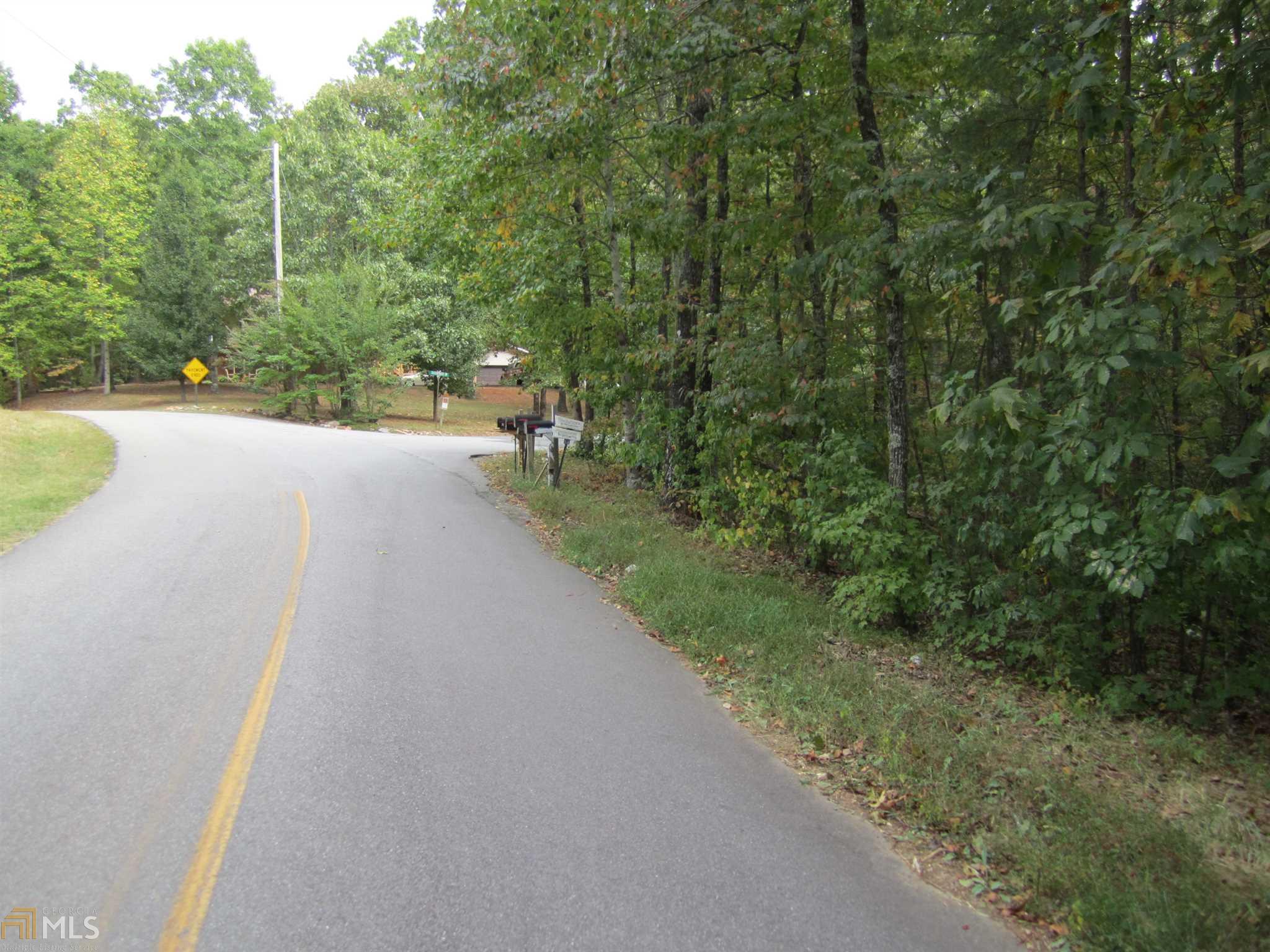 0 Sassafrass Drive #PH 2, Mineral Bluff, GA 30559