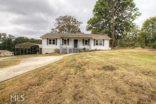 412 Cannon Farm Rd, Oxford, GA 30054