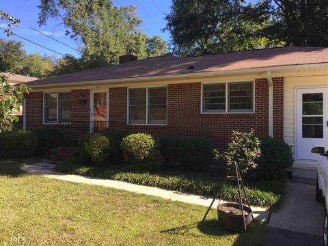 300 West Ave, Gainesville, GA 30501