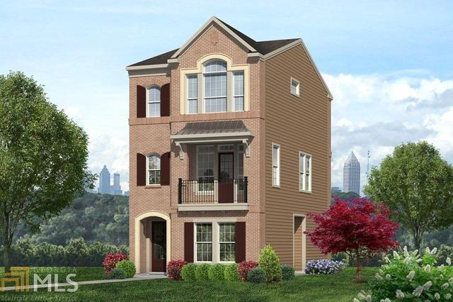 592 Broadview Pl #70, Atlanta, GA 30324