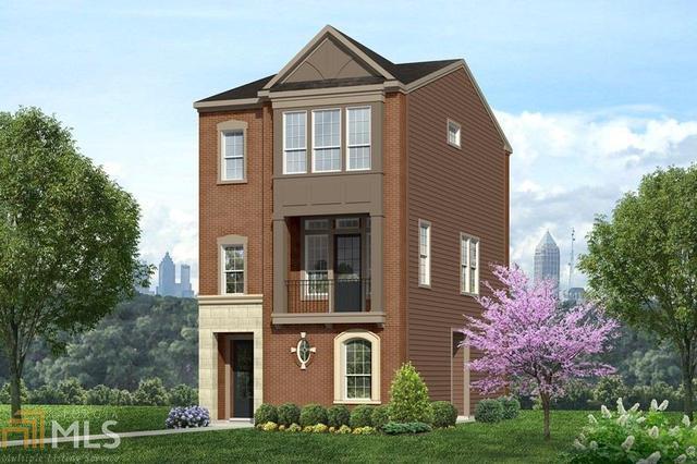 588 Broadview Pl #72, Atlanta, GA 30324